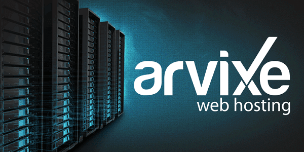 Arvixe Hosting Review and Features