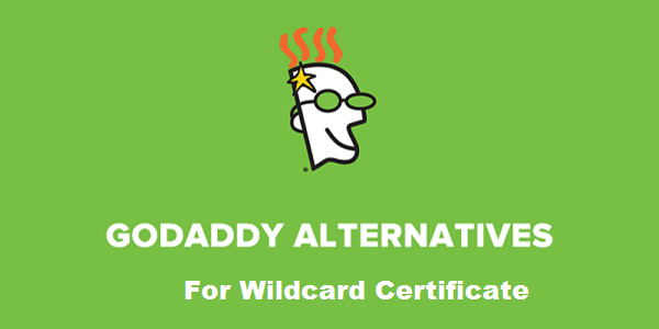 GoDaddy Wildcard SSL