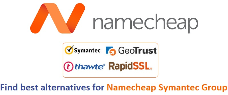 Namecheap alternatives