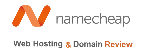 namecheap hosting and domain review