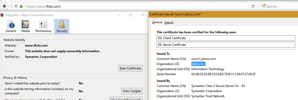 Top Providers Of Organization Validation Ssl Certificates